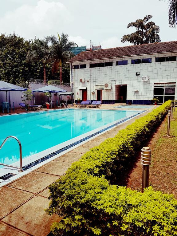 Hillview Kampala Apartments