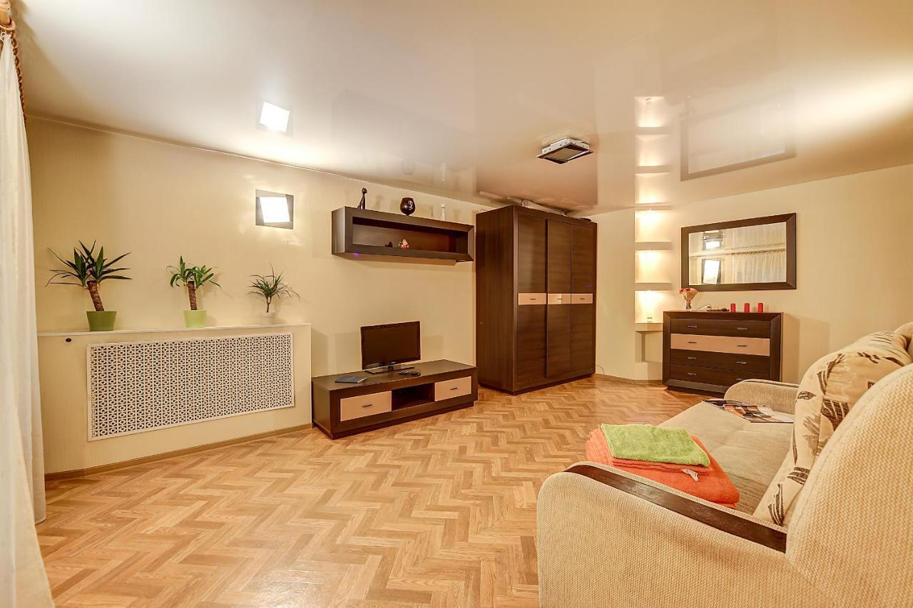 Longo Apartment MoykaMini Hotel
