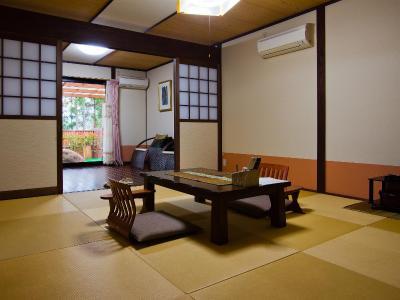 more details of Yufuin-Sanso Waremokou(湯布院山莊吾亦紅日式旅館) | Oita, Japan(日本大分縣)