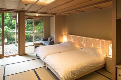 more details of Gora Kadan(強羅卡丹日式旅館) | Kanagawa, Japan(日本神奈川縣)