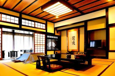 photo of Ryugon(盧格恩酒店)   Niigata, Japan(日本新潟縣))