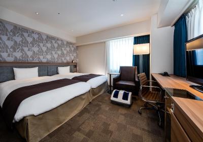 more details of Daiwa Roynet Hotel Tokushima Ekimae(德島站前大和ROYNET酒店)   Tokushima, Japan(日本德島縣)