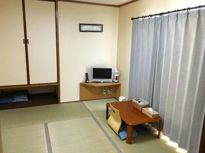 more details of Tamaki Ryokan(玉木旅館) | Kumamoto, Japan(日本熊本縣)