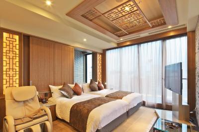 photo of Hotel Coco Grand(可可大酒店) | Gunma, Japan(日本群馬縣))