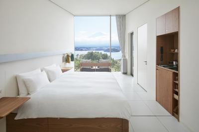 more details of HOSHINOYA Fuji(虹夕諾雅富士酒店) | Yamanashi, Japan(日本山梨縣)