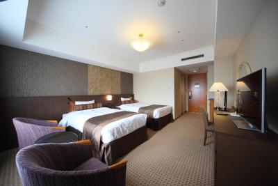 more details of Hotel Metropolitan Nagano(長野都會酒店)   Nagano, Japan(日本長野縣)