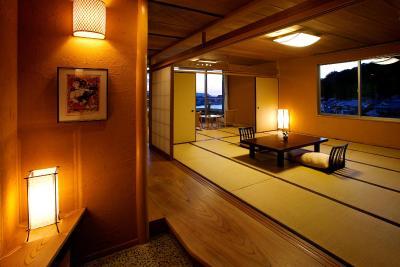 photo of Ganjima Besso(甘吉瑪貝索日式旅館) | Yamaguchi, Japan(日本山口縣))