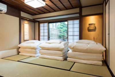 more details of Higashiyama Kageroi(東山影羅伊度假屋) | Ishikawa, Japan(日本石川縣)