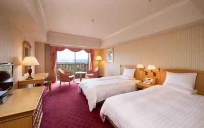 more details of Hotel Okura JR Huis Ten Bosch(JR豪斯登堡大倉酒店) | Nagasaki, Japan(日本長崎縣)
