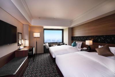 photo of Hotel Shiroyama Kagoshima(城山觀光酒店)   Kagoshima, Japan(日本鹿兒島縣))