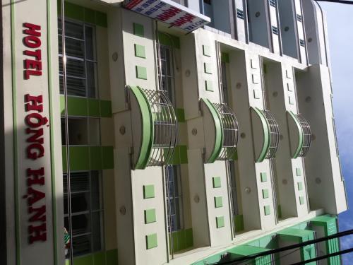 Khách Sạn Hồng Hạnh Vũng Tàu