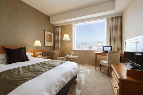 photo of 金澤日航酒店(Hotel Nikko Kanazawa) | 日本石川縣(Ishikawa, Japan)
