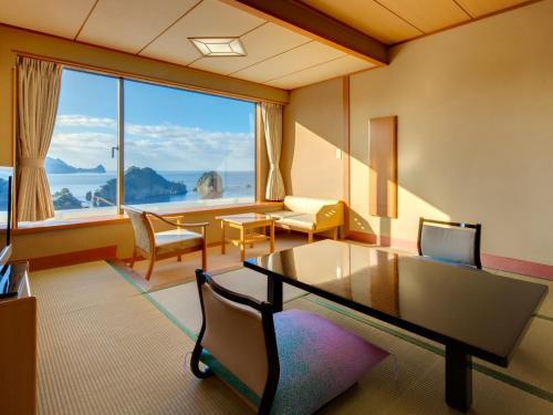 photo of 堂島新金歲酒店(Dogashima New Ginsui) | 日本靜岡縣(Shizuoka, Japan)
