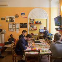 Manena Hostel Genova