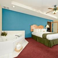American Inn & Suites Peosta