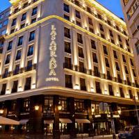 فندق لاساغرادا