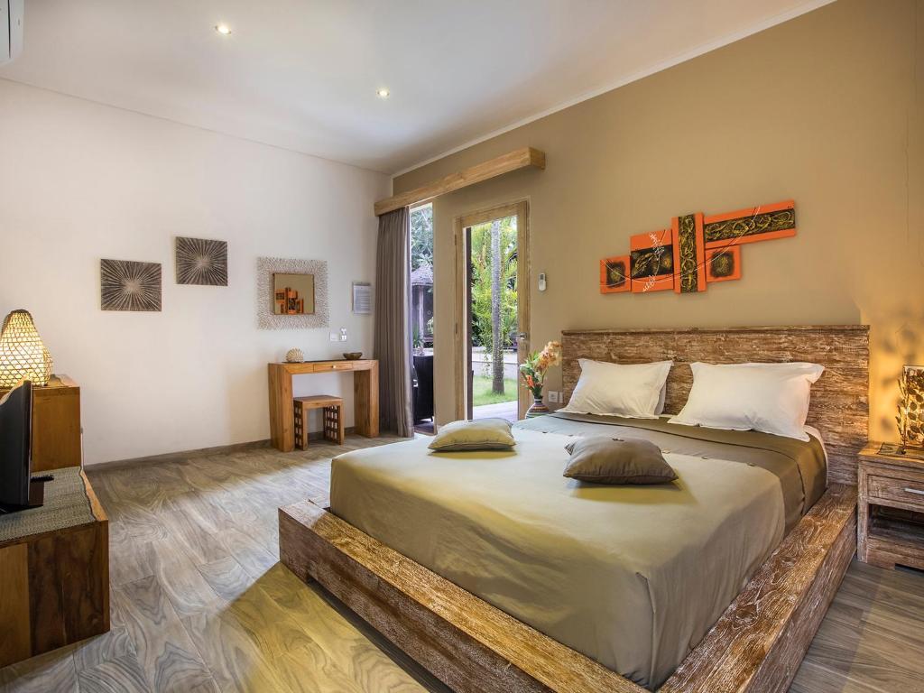 Exotica Bali Villa Bed and Breakfast - Site officiel - B&B ...