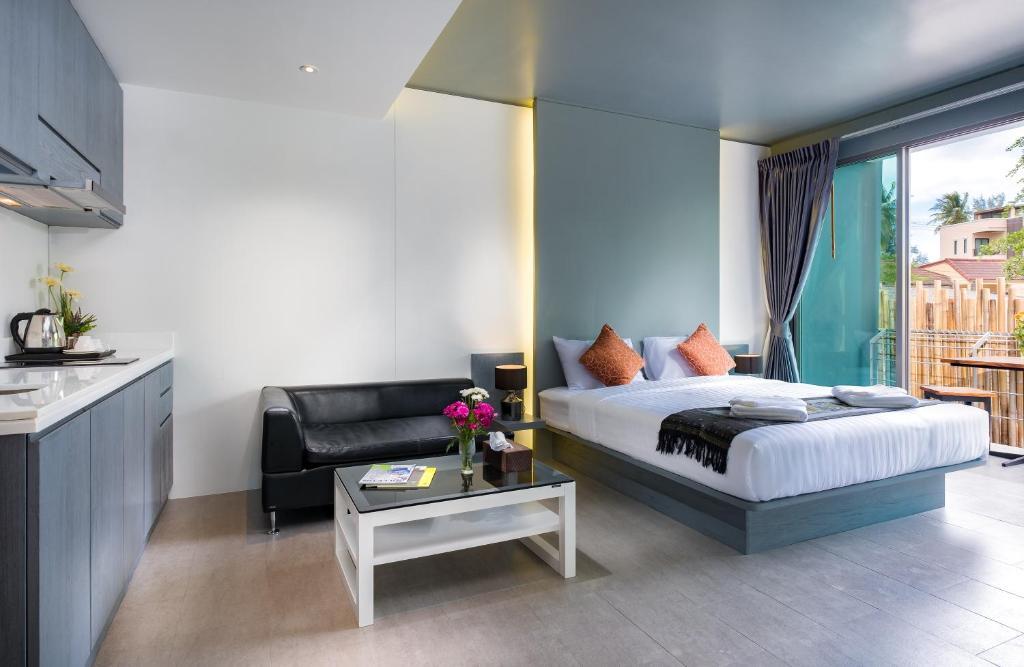 Kamala Resotel - Site officiel - Hôtels à Kamala Beach