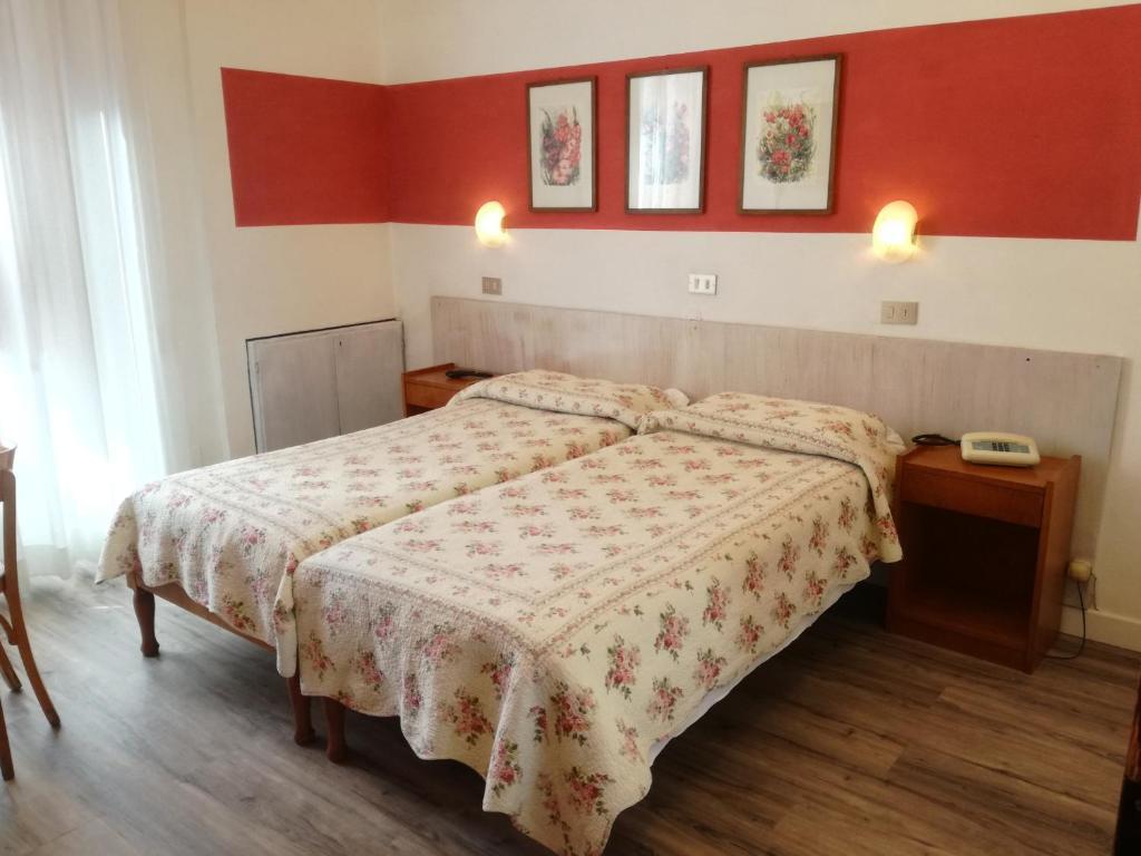 Hotel Prati - Sito ufficiale | Hotel a Montecatini Terme