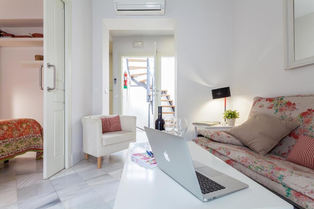 Web Oficial De Sevilla Home Center Apartamentos En Sevilla