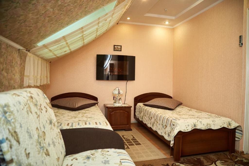 VIP Hotel - Sito ufficiale | Hotel a Klin