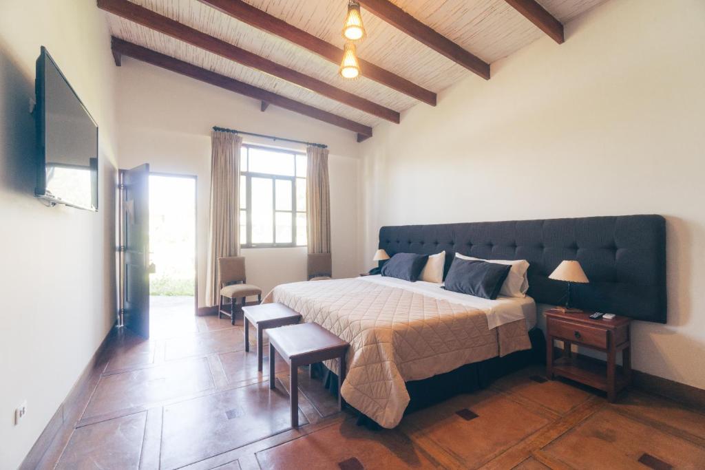 Casa Hacienda Nasca Oasis - Sito ufficiale | Hotel a Nazca