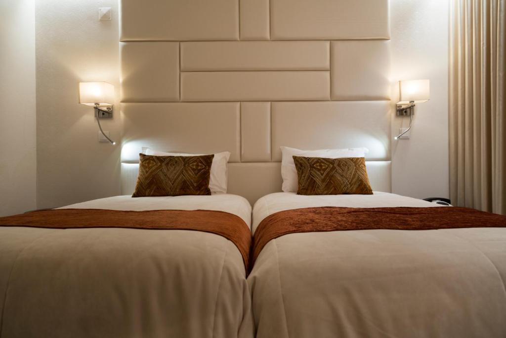 Josefa D`Obidos Hotel - Sito ufficiale | Hotel a Óbidos