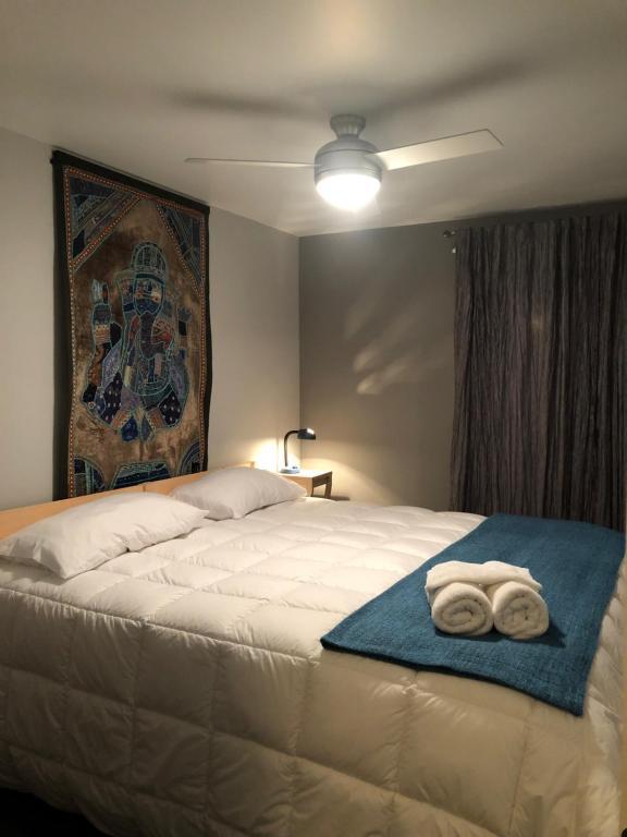 Gîte Zazen - Site officiel - B&B / Chambres d\'hôtes à Mont ...