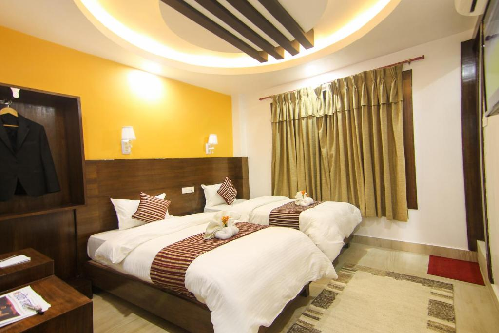 Hotel Lakeside Pvt  Ltd  Official Site | Hotels in Pokhara