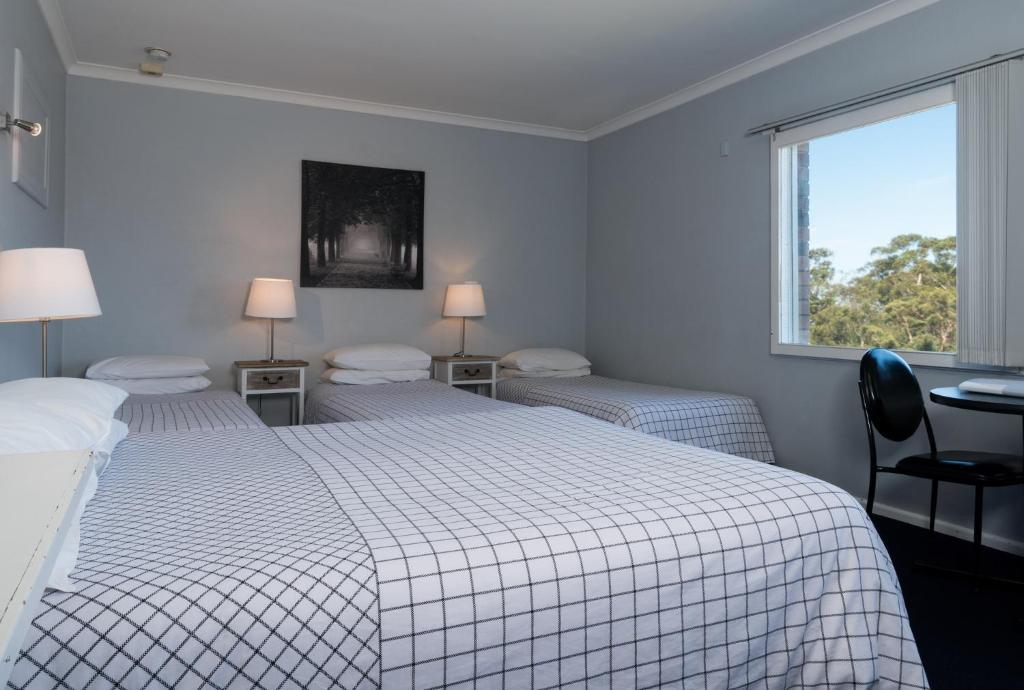 Blue Mountains G\'Day Motel - Site officiel - Motels à Katoomba