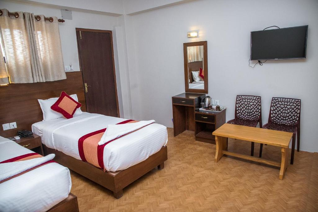 Hotel Himalayan Vacation Official Site   Hotels in Pokhara