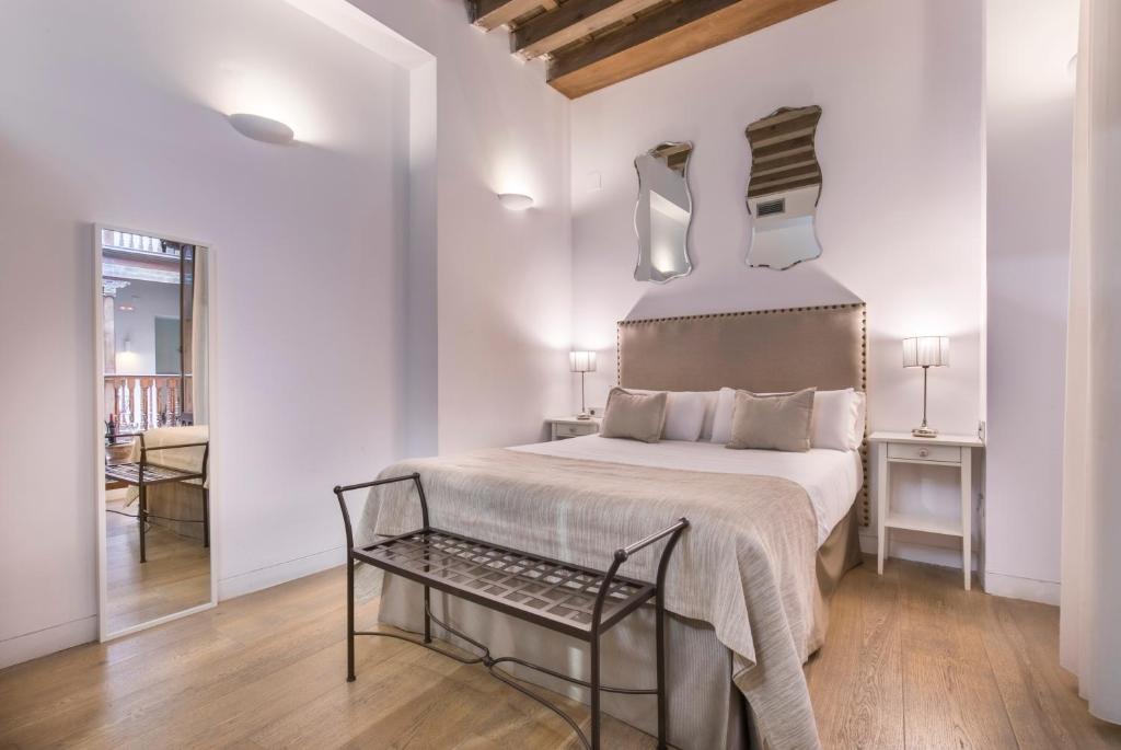 Shine Albayzín - Sito ufficiale | Hotel a Granada