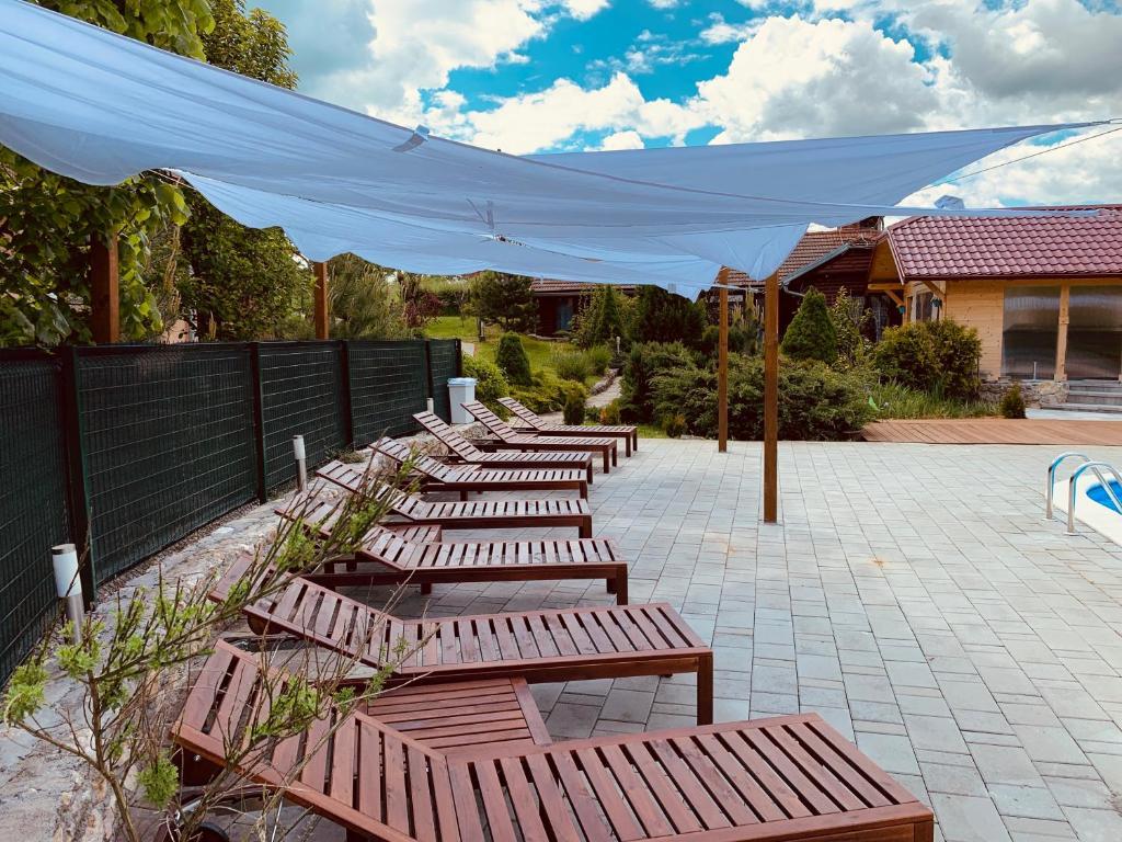 Strona Oficjalna Villa Rubčić Apartamenty W Mieście Rakovica
