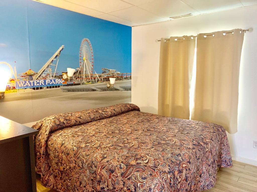 White Caps Motel Official Site | Motels in North Wildwood