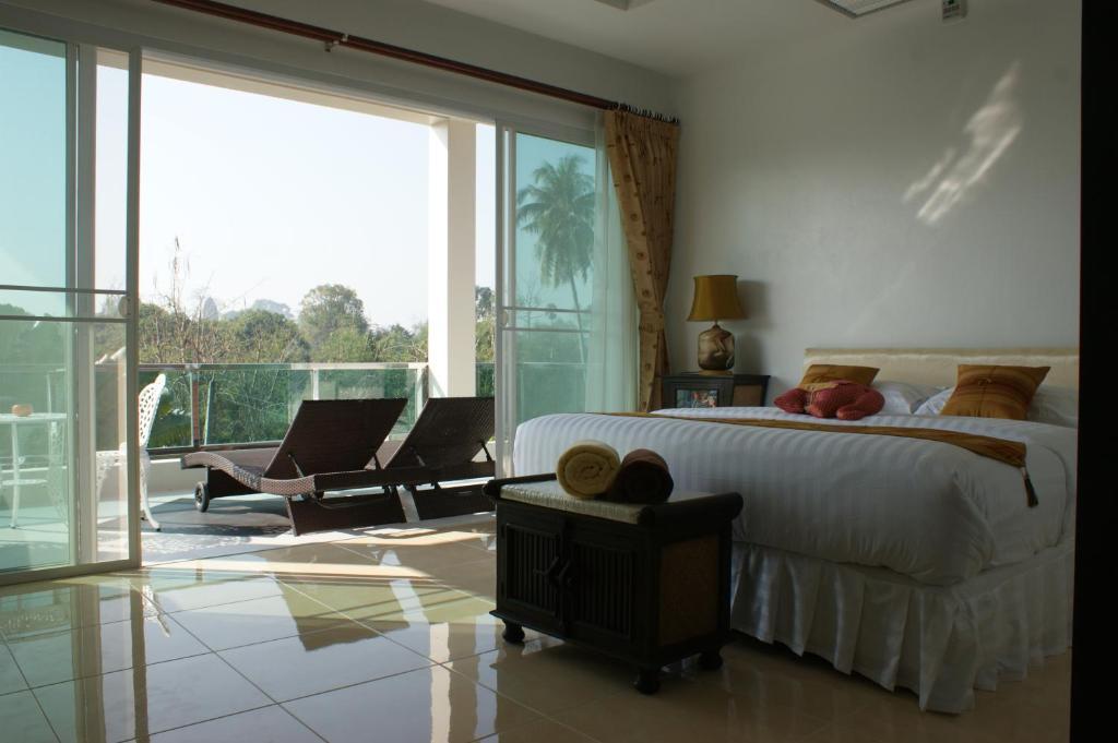 Sumali Villa - Site officiel - Séjours chez l\'habitant à ...