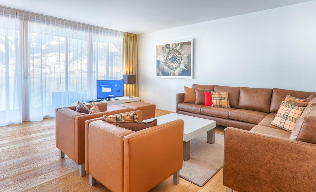Residence Bellevue By Alpin Rentals Site Officiel Appartements