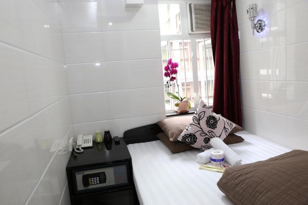 Canada Hotel - Site officiel - Maisons d\'hôtes à Hong Kong