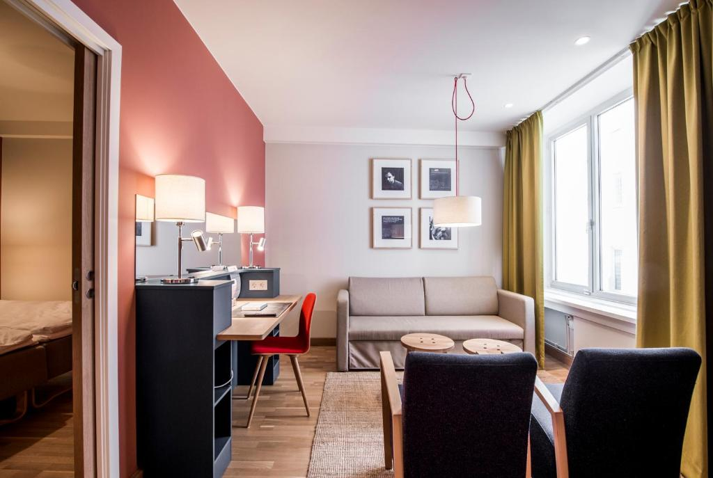 Hotell Bondeheimen Official Site Hotels In Oslo