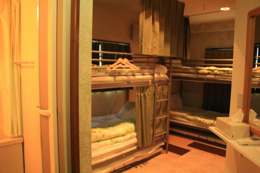 Hotel 3000 Jyuraku - Site officiel - Auberges de jeunesse à ...