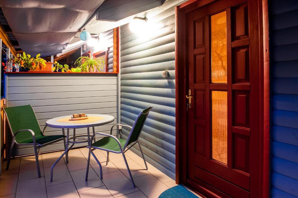 Strona Oficjalna Apartments Brunarica Apartamenty W