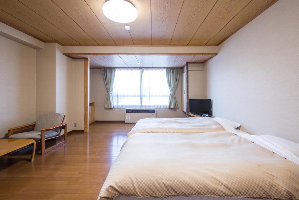Hotel Goryukan - Sito ufficiale | Hotel a Hakuba