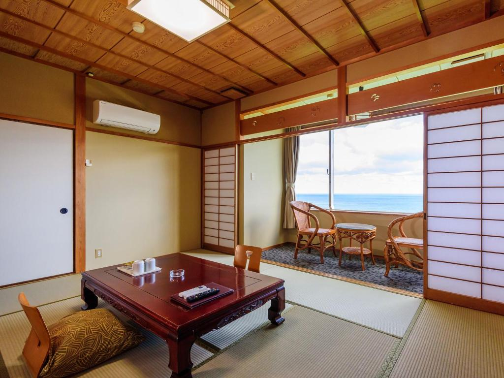 Hotel Clover Fuuka Official Site Ryokans In Toba