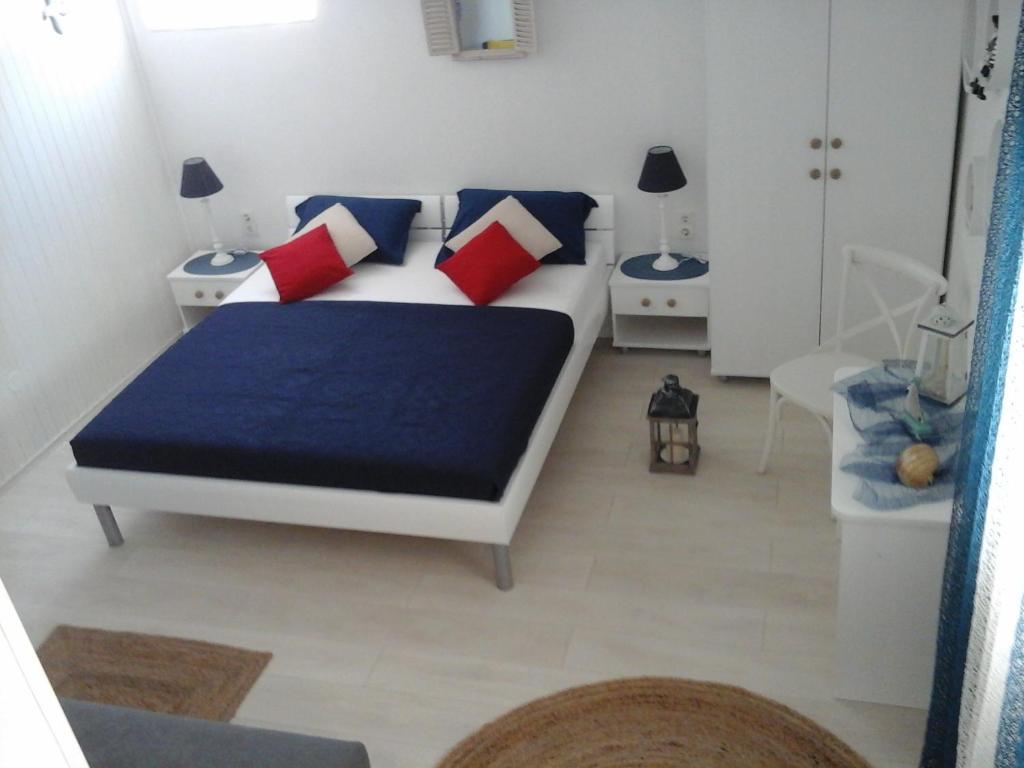 Página Oficial De Apartments Teo Pensiones En Hvar