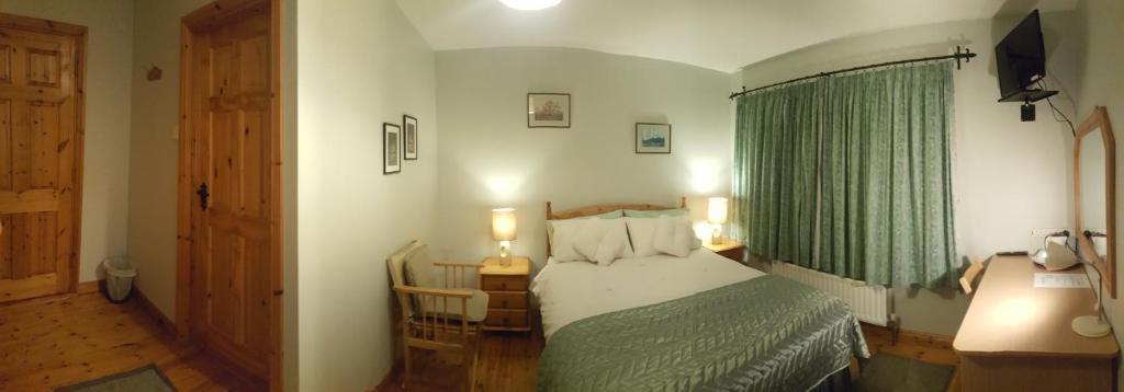 Strona Oficjalna Carraig Villa Pensjonaty Bb W Mieście Galway