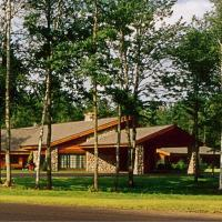 Whitetail Lodge