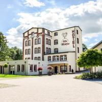 Alte Mühle Hotel & Restaurant