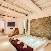 Jacuzzi Luxury Suite