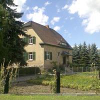 Wohnpension Litzkendorf