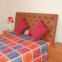 Precioso apartamento en Mirador del Mediterráneo