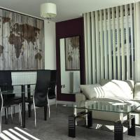 Bourdeaux Hub Apartments